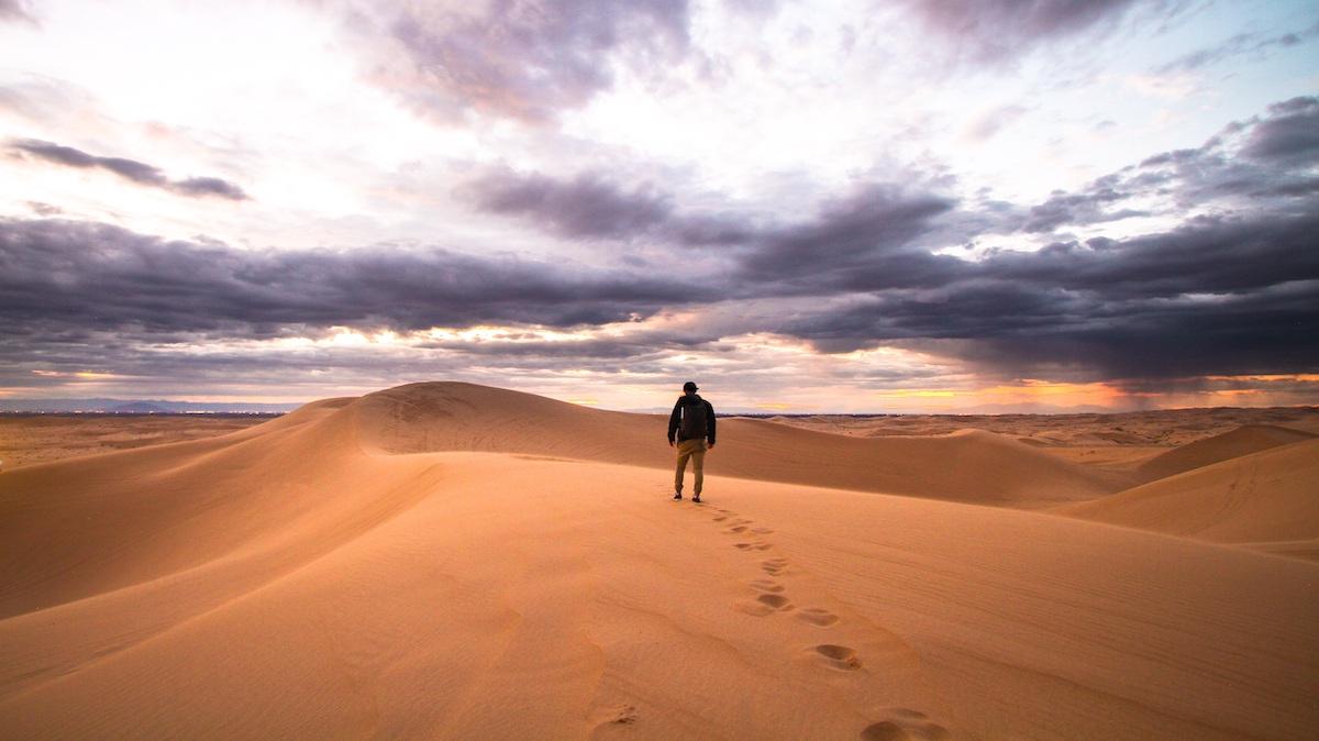 Gør generalforsamlingen til en succes i stedet for en ørkenvandring