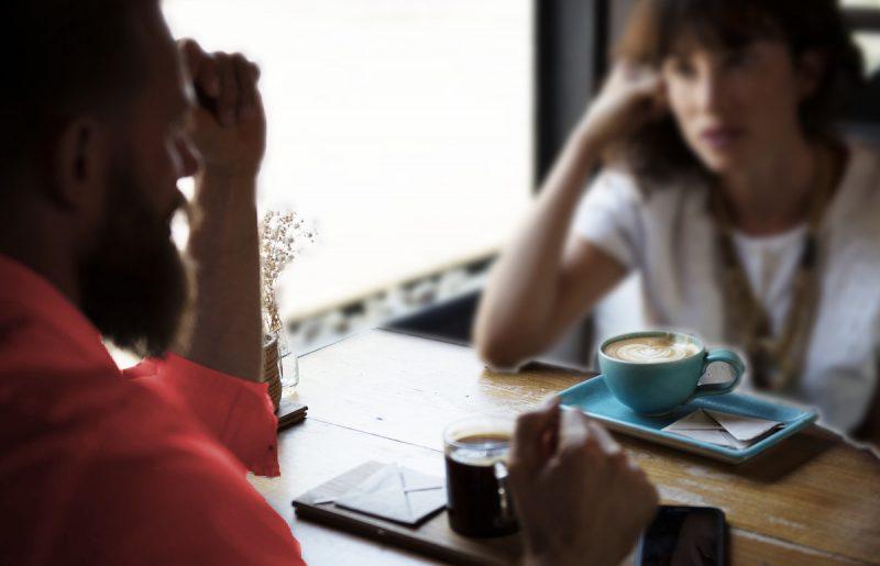 Med kaffebordstesten kan du sikre dig, at tilhørerne husker det fra din tale, som du ønsker.