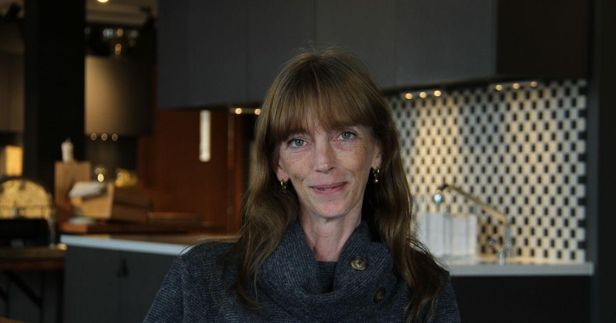 Svenske Annica Sjøgren sikrede nye sikkerhedssko til sine kolleger gennem en næsten algoritmisk proces